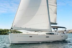 Beneteau Oceanis 50 -06