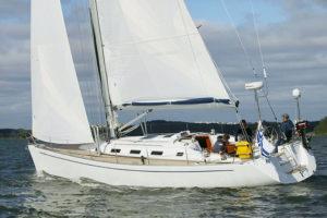 Finngulf 46 -03  Finland