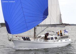 Nauticat 42 -19