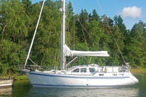Nauticat 42 -98