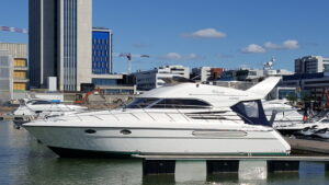 Fairline 40 Phantom -96