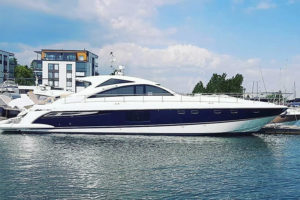 Fairline Targa 64 GT -08