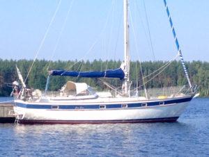 Hallberg-Rassy 38 -84