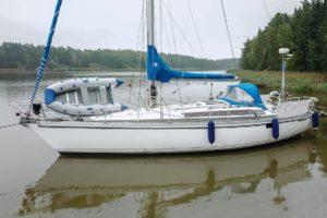 Jeanneau Sun Fizz 40 -84