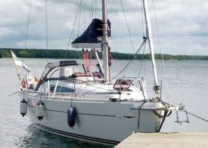 Jeanneau Sun Odyssey 33i -09