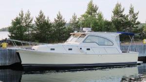 Mainship 34 Pilot -04