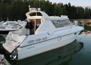 Marino Barracuda Sedan -08