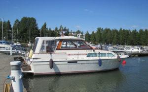 Storebro Royal Cruiser Biscay31 -90