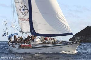 Swan 441 -80