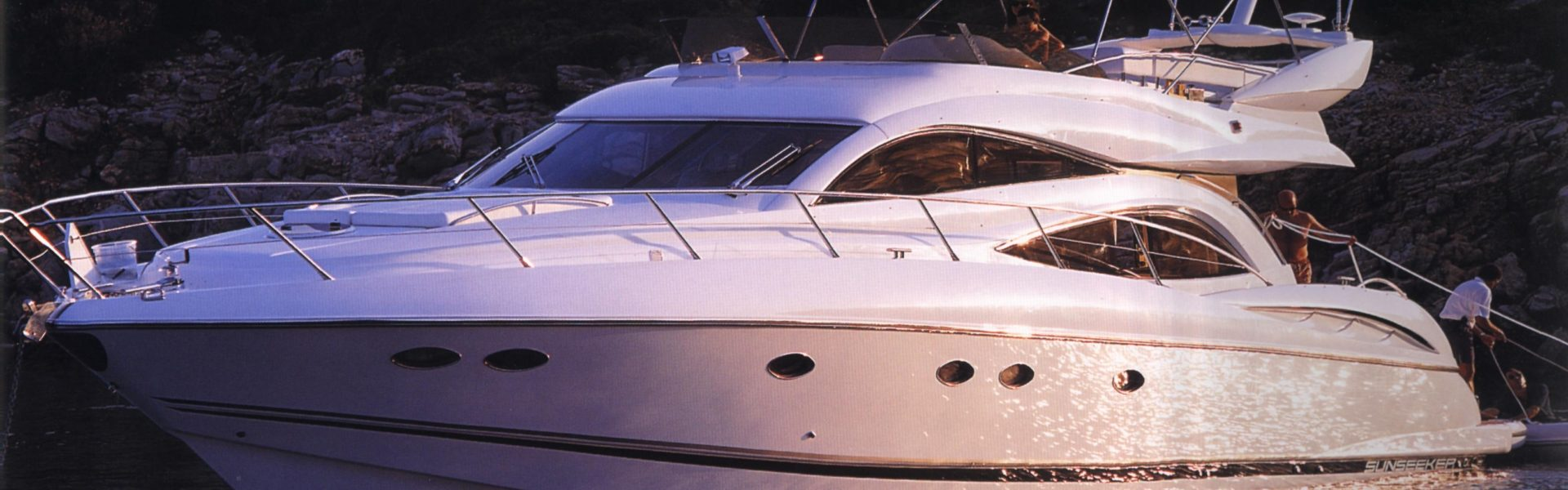 Sunseeker Manhattan 56 1