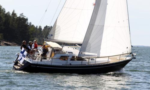 Nauticat 321 -08