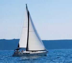 Bavaria Cruiser 46 -07  Kroatia