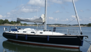 Finngulf 411 -09