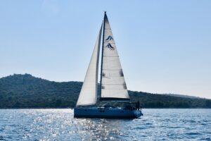 Hanse 505 -17  Croatia