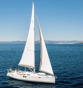 Hanse 505 -17  Kroatia