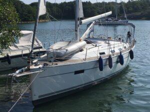 Bavaria 40 Cruiser -11