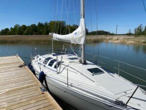 Beneteau First 35S5 -89
