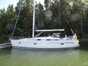 Bavaria 39 Cruiser -07