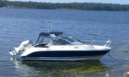 Aquador 21 WA -08