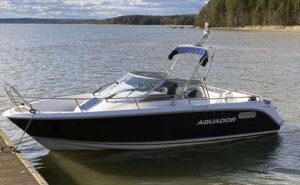 Aquador 25 WA -00