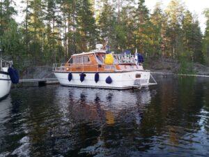 Utö 31 -09