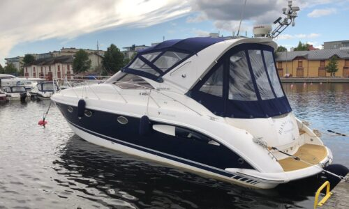 Fairline Targa 40 -07