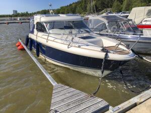 Aquador 23 HT  -01  Suomi
