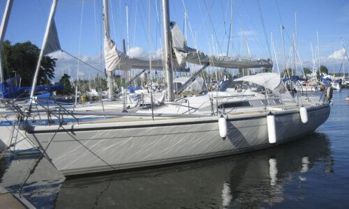 Dehler 36 CWS  -90  Suomi