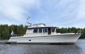 Targa 42 -07  Finland