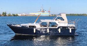 Valk Cruiser 1060  -86  Finland