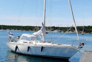 Baltic 37 -79  Suomi