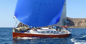 Beneteau First 40.7 R -00  Italy