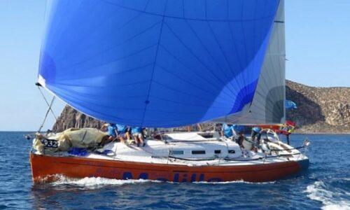 Beneteau First 40.7 R -00  Italia