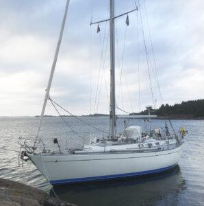 Jonmeri 40 -84  Suomi