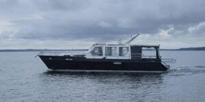 Teräsvene -08  Suomi