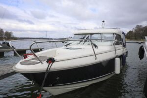 Aquador 23HT -07 Suomi