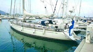 Swan 56 -03 Italia