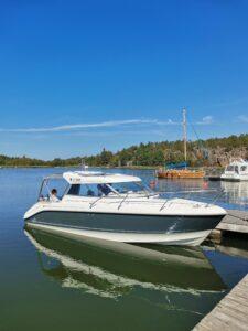 Flipper 705 HT Suomi