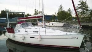Beneteau Oceanis 311 Clipper -03 Suomi