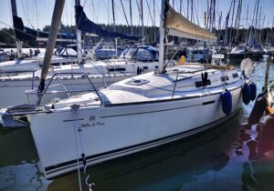 Dufour 325 Grand Large -11 Finland